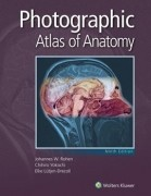 Photographic Atlas of Anatomy, 9/e