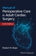 Manual of Perioperative Care in Adult Cardiac Surgery, 6th Edition
