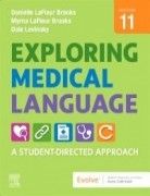 Exploring Medical Language, 11th Edition