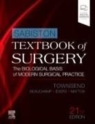 Sabiston Textbook of Surgery, 21st Edition