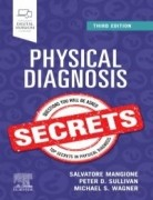 Physical Diagnosis Secrets, 3rd Edition