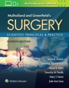 Mulholland & Greenfield's Surgery, 7/e