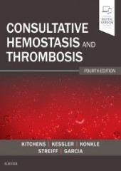 Consultative Hemostasis and Thrombosis, 4/e