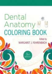 Dental Anatomy Coloring Book, 3/e