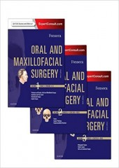 Oral and Maxillofacial Surgery, 3/e(3Vol Set)