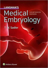 Langman's Medical Embryology, 14/e