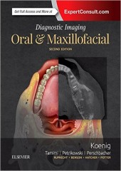 Diagnostic Imaging: Oral and Maxillofacial, 2/e