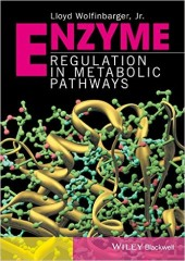 Enzyme Regulation in Metabolic Pathways